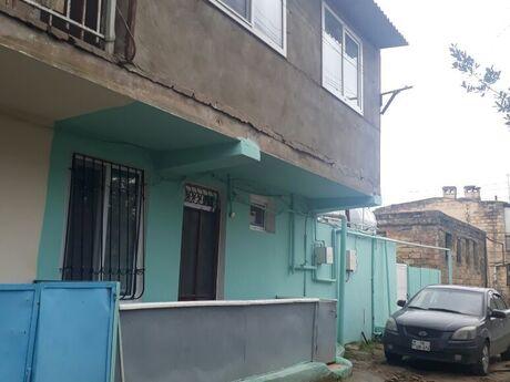 1 otaqlı köhnə tikili - Mərdəkan q. - 38 m²