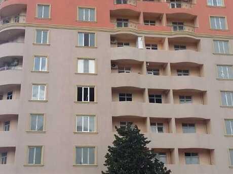 1 otaqlı yeni tikili - İnşaatçılar m. - 71 m²