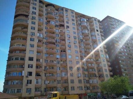 4 otaqlı yeni tikili - Yeni Yasamal q. - 137 m²