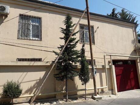 5 otaqlı ev / villa - Badamdar q. - 170 m²
