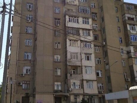 2 otaqlı köhnə tikili - Qaraçuxur q. - 55 m²