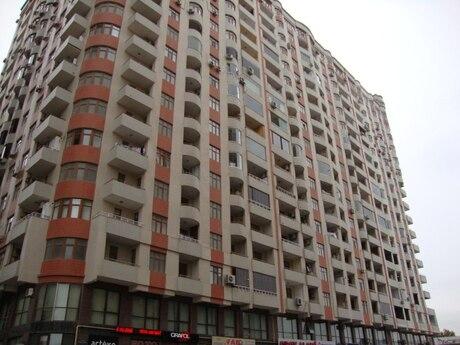 2-комн. новостройка - м. Насими - 110 м²