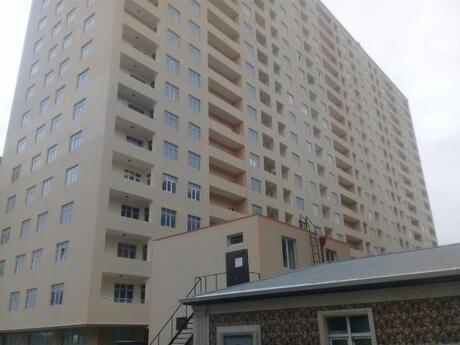 4-комн. новостройка - пос. Ени Ясамал - 183 м²