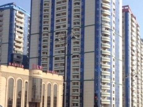 2 otaqlı yeni tikili - Bakıxanov q. - 78 m²