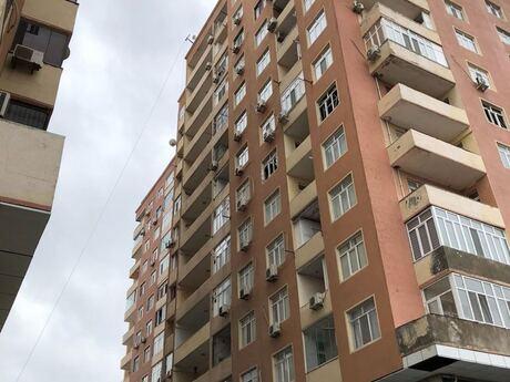 4-комн. новостройка - Бинагадинский р. - 200 м²