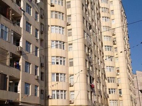 2 otaqlı yeni tikili - Qara Qarayev m. - 100 m²