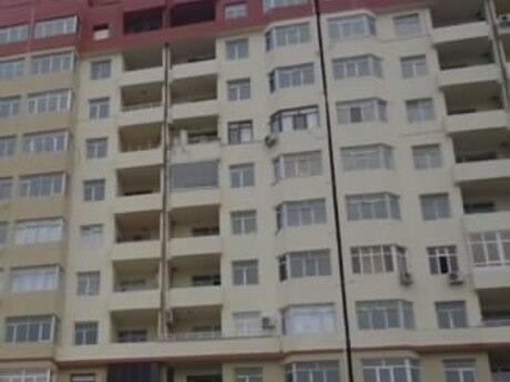 3 otaqlı yeni tikili - Yasamal r. - 142 m²