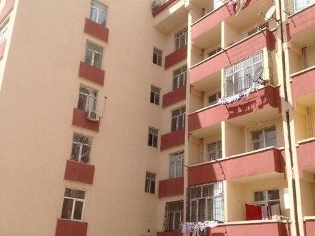 3 otaqlı yeni tikili - Binəqədi q. - 90 m²