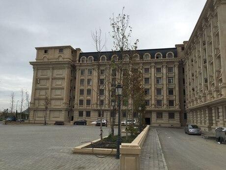 2-комн. новостройка - пос. Баилова - 45 м²