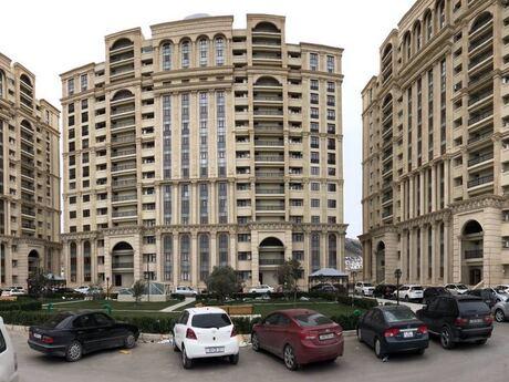 3-комн. новостройка - пос. Баилова - 120 м²