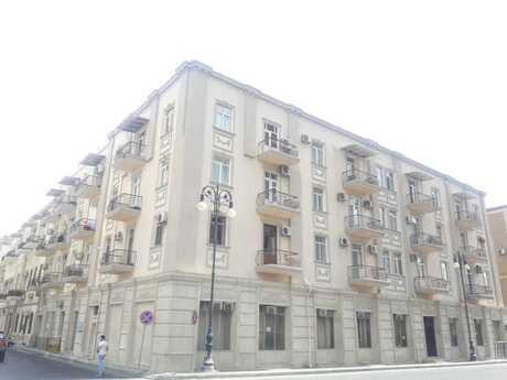 3 otaqlı köhnə tikili - Sahil m. - 72 m²