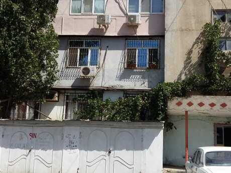 5 otaqlı köhnə tikili - Həzi Aslanov m. - 120 m²