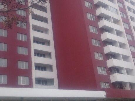 2-комн. новостройка - м. Нефтчиляр - 63 м²
