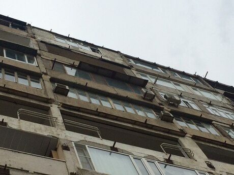 2-комн. вторичка - пос. Баилова - 70 м²