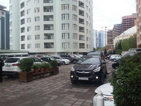 7-комн. новостройка - м. Гянджлик - 260 м²