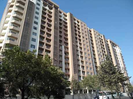 4-комн. новостройка - м. Ази Асланова - 203 м²