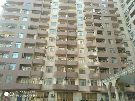 5-комн. новостройка - м. Шах Исмаил Хатаи - 223 м²