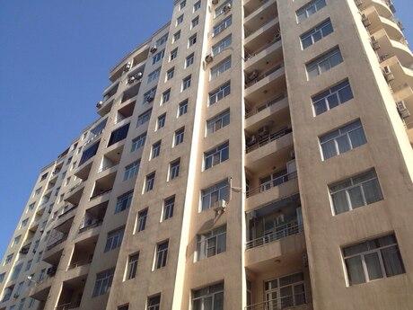 4-комн. новостройка - м. Иншаатчылар - 142 м²