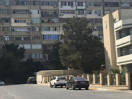 3 otaqlı köhnə tikili - Nərimanov r. - 130 m²