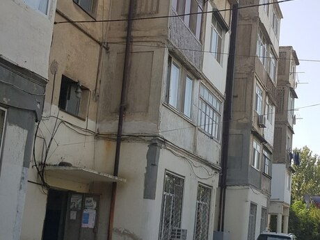 2-комн. вторичка - пос. Амирджаны - 44.2 м²