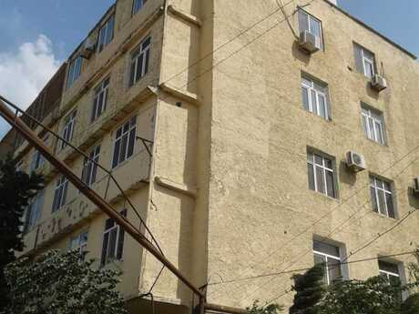 4 otaqlı köhnə tikili - Zığ q. - 104 m²