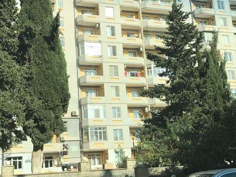 2-комн. новостройка - м. Нефтчиляр - 110 м²