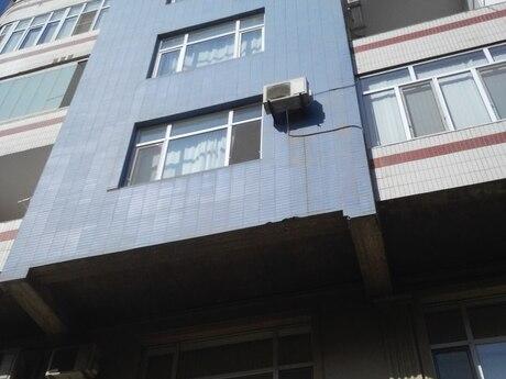 2 otaqlı yeni tikili - Nəriman Nərimanov m. - 103 m²