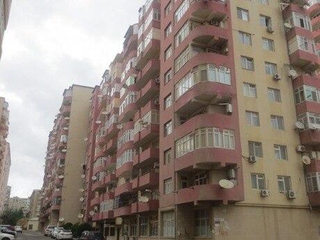 4 otaqlı yeni tikili - Yeni Yasamal q. - 145 m²