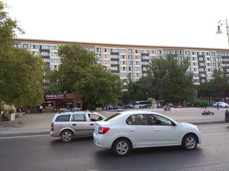 3-комн. вторичка - Наримановский  р. - 85 м²