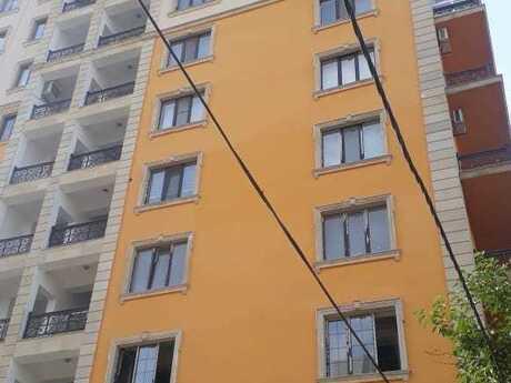 4 otaqlı yeni tikili - Kubinka q. - 181 m²