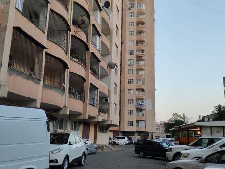 2 otaqlı yeni tikili - Binəqədi r. - 86 m²