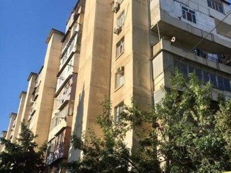 2 otaqlı köhnə tikili - Xəzər r. - 55 m²
