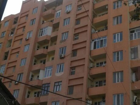 3 otaqlı yeni tikili - Biləcəri q. - 98 m²