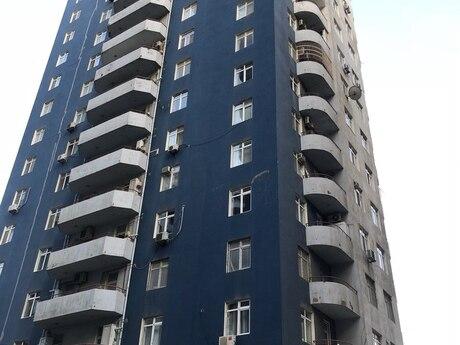 4 otaqlı yeni tikili - Nizami m. - 167 m²