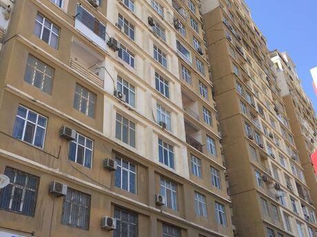 2 otaqlı yeni tikili - Həzi Aslanov m. - 102 m²