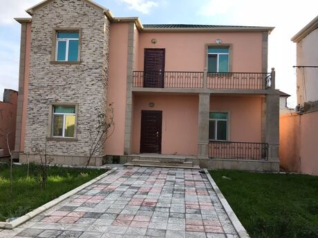 Bağ - Novxanı q. - 280 m²