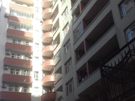 2 otaqlı yeni tikili - Səbail r. - 102 m²