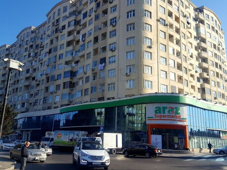 2-комн. новостройка - Низаминский  р. - 92 м²