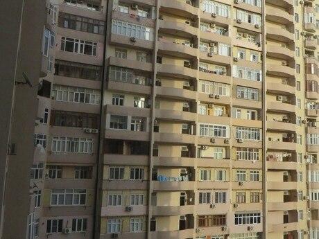 4 otaqlı yeni tikili - Qara Qarayev m. - 180 m²