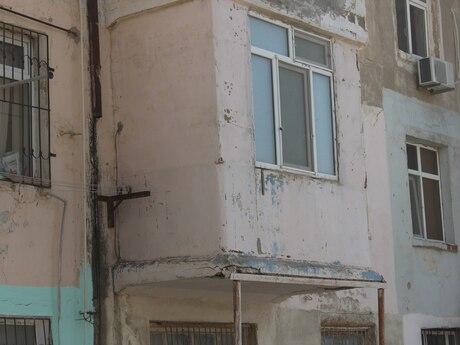 3-комн. вторичка - пос. Локбатан - 70 м²