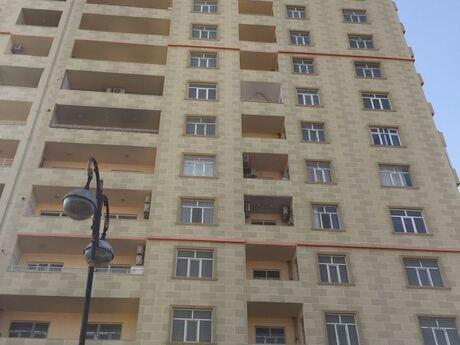 2-комн. новостройка - пос. Бадамдар - 82 м²