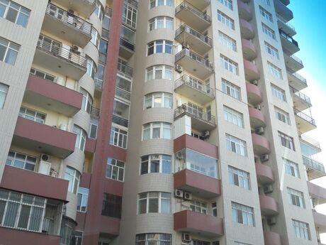 4 otaqlı yeni tikili - Elmlər Akademiyası m. - 185 m²