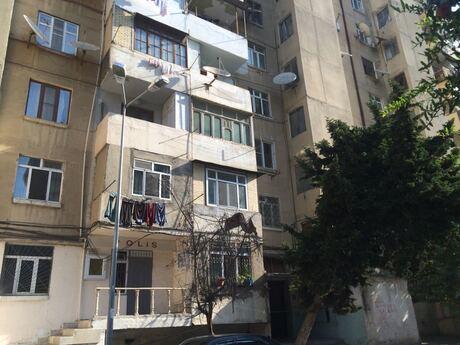3-комн. вторичка - м. Халглар Достлугу - 54 м²