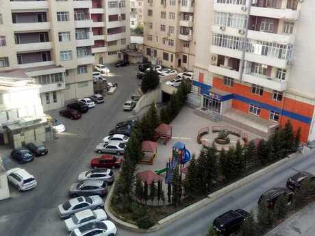 3 otaqlı yeni tikili - Elmlər Akademiyası m. - 135 m²