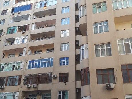 3 otaqlı yeni tikili - Badamdar q. - 120 m²
