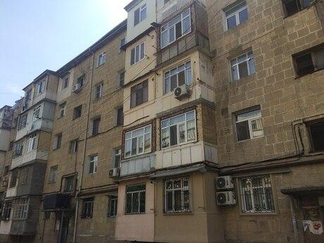 1-комн. вторичка - Наримановский  р. - 40 м²