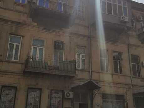 2-комн. новостройка - м. Ичери Шехер - 65 м²
