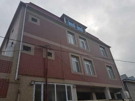 5 otaqlı yeni tikili - Xətai r. - 320 m²