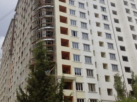 2 otaqlı yeni tikili - Elmlər Akademiyası m. - 84 m²
