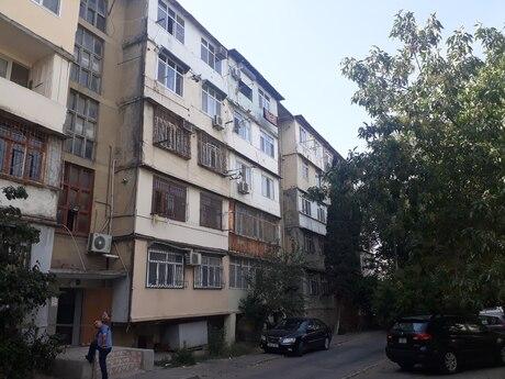 4-комн. вторичка - Сабунчинский  р. - 100 м²